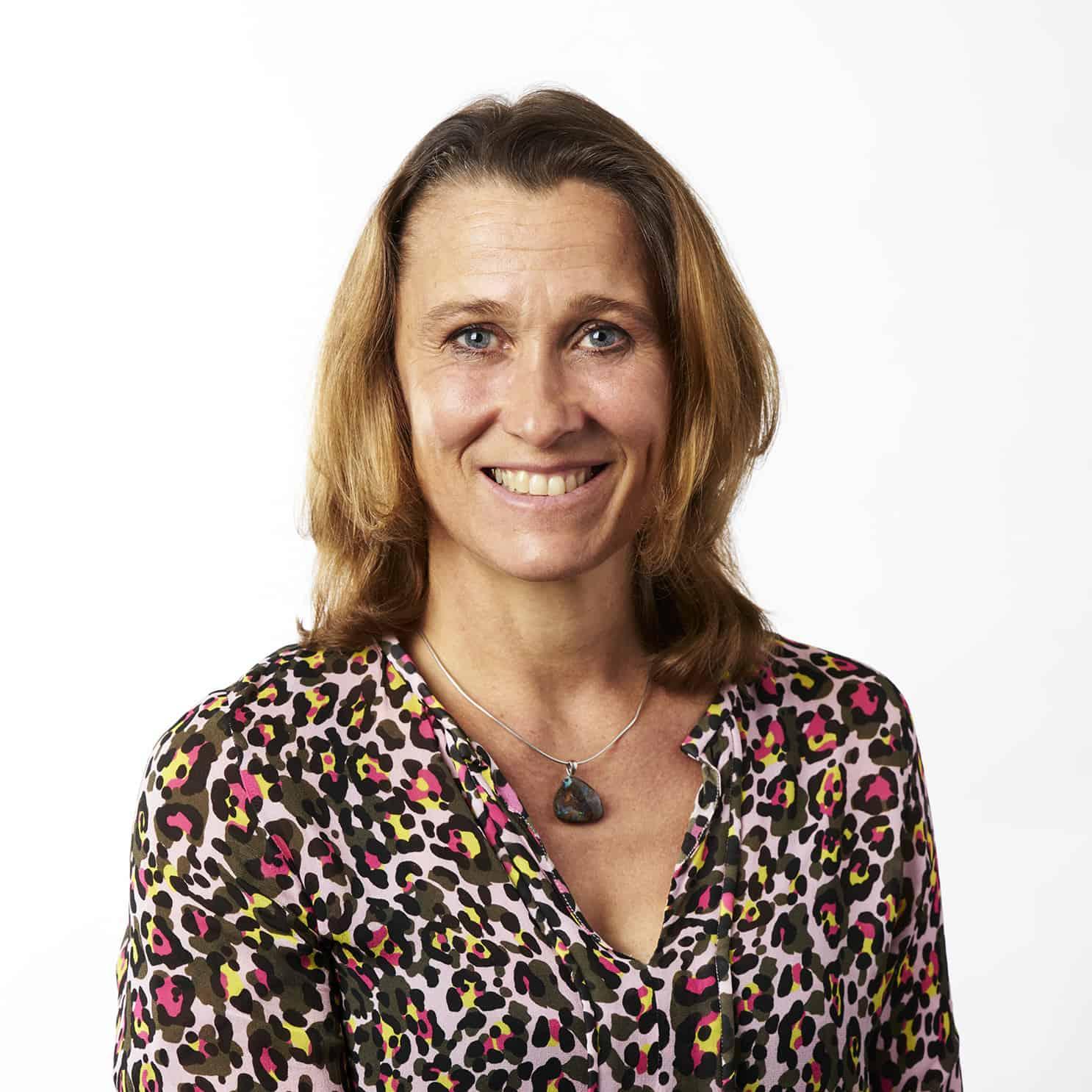 Martina Egan